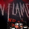 In Flames en Colombia - 2009