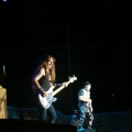 Iron Maiden en Colombia 2009