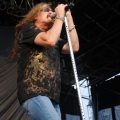 Dream Theater y Iron Maiden en Ottawa Blues Fest 2010