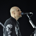 Smashing Pumpkins en Colombia - 2010
