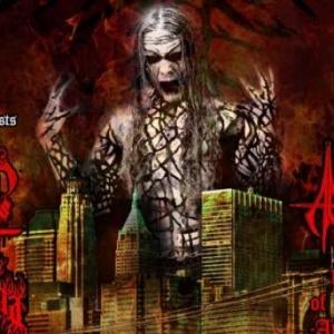 """""""Thy Antichrist"""" llega a New York"""