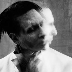 Marilyn Manson presentó a Third Day of a Seven Day Binge como adelanto de su próximo álbum