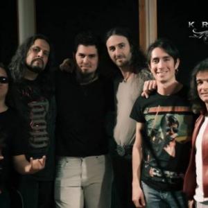 El Medieval Rock Fest completa su cartel de bandas con Krönös