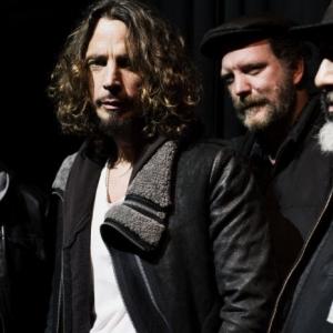 """""""Storm"""", canción inédita de Soundgarden"""