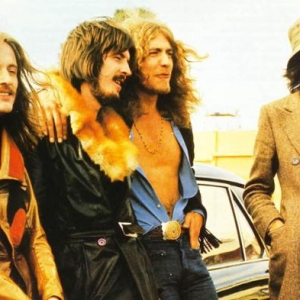 Led Zeppelin exhibe la versión alternativa de su éxito Rock and Roll