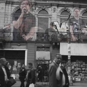 Puñalada: el nuevo video de Chite