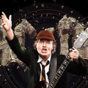 AC/DC presenta su video: Rock or Bust