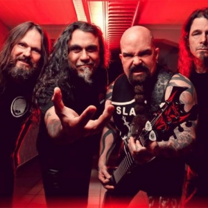 Slayer estrena la canción, When The Stillness Comes