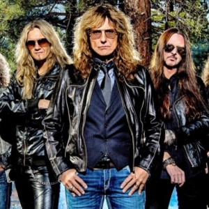 Whitesnake nos trae su nuevo video con la canción: Soldier Of Fortune