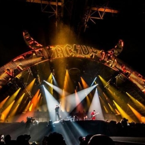 AC/DC inicia el Rock or Bust World Tour