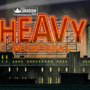 Line up Heavy Montreal 2015
