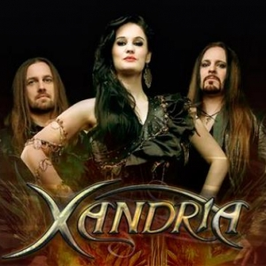 Voyage of the Fallen, el nuevo lyric video de  Xandria