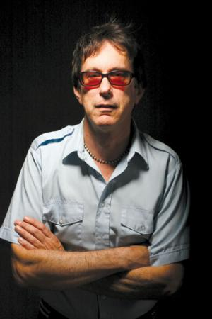 Entrevista con East Bay Ray de Dead Kennedys