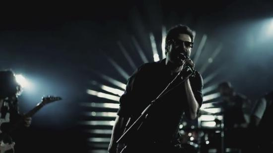 The Mills - Tres Seis Cinco