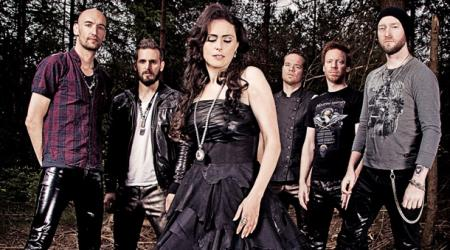 Within Temptation en Colombia
