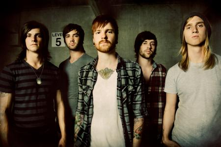 Memphis May Fire revela el videoclip de Beneath The Skin