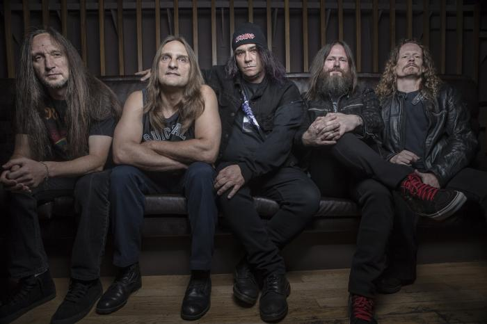 Blood In, Blood Out: lo nuevo de Exodus