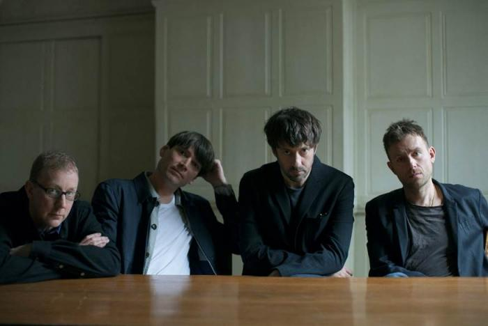 BLUR lanza en abril el álbum The Magic Whip