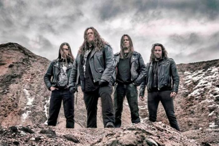 "Unleashed publica el primer single de su próximo álbum ""Dawn of the Nine"""