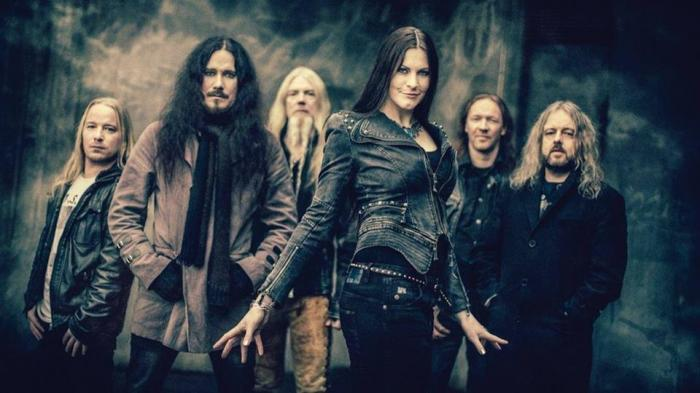 Nightwish nos trae su nuevo sencillo: Shudder Before The Beautiful