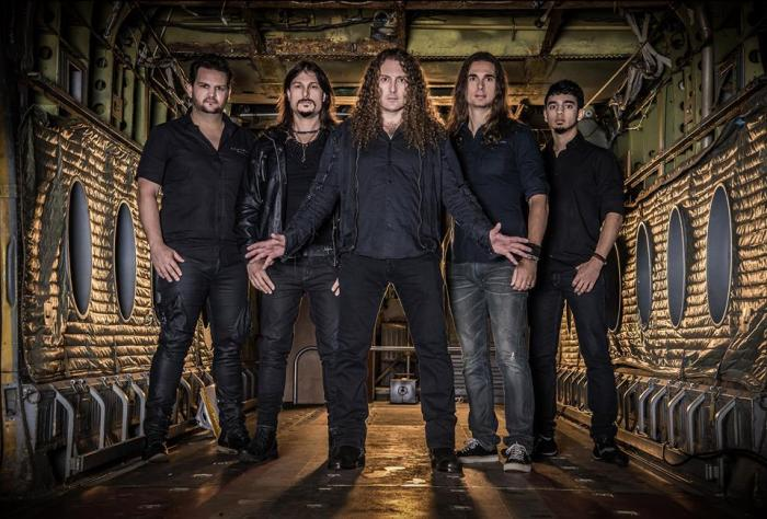 Angra presenta su nuevo videoclip: Final Light