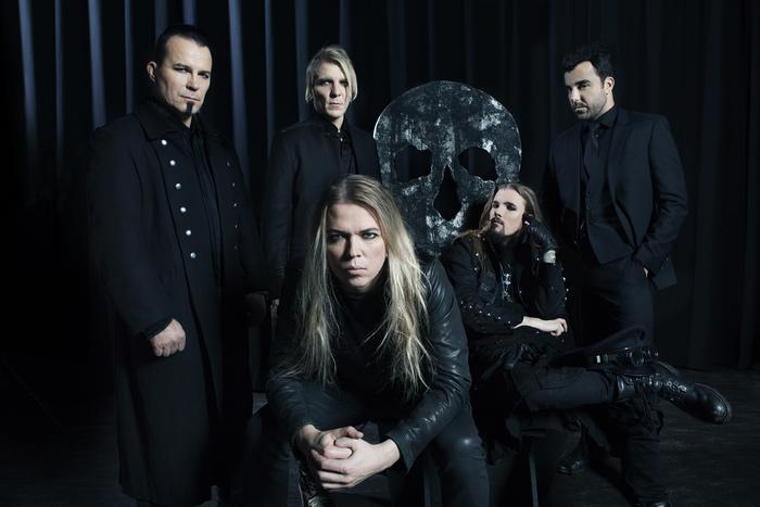 Shadowmaker: disponible en streaming lo nuevo de Apocalyptica