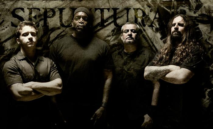 "Sepultura estrena el tema ""DarkSide"" vía streaming"