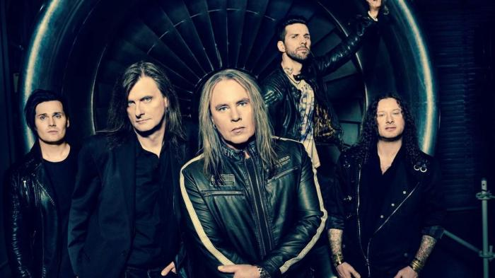 """My God-Given Right"" es el nuevo video de Helloween"