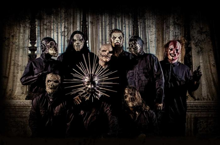 "Slipknot presenta el video de la canción ""Killpop"""
