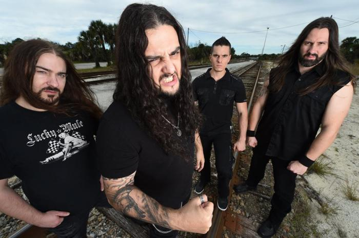 "Kataklysm estrenó ""The Black Sheep"" vía streaming"