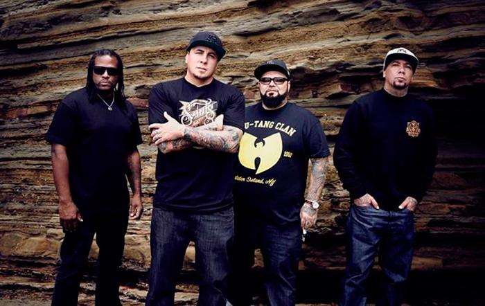 This Goes Out To You es el nuevo video de P.O.D
