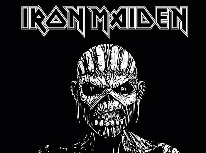 "Iron Maiden presenta ""The Book Of Souls"" en Colombia"