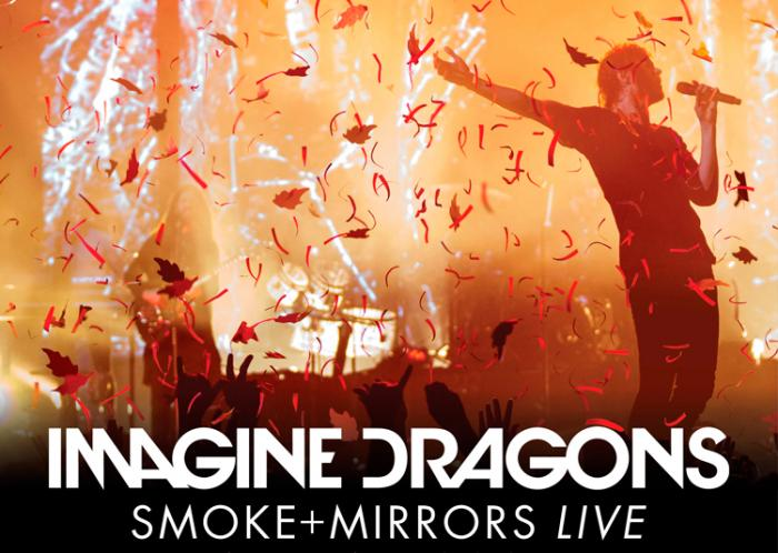 Imagine Dragons vuelve a Colombia